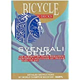 Bicycle Svengali Deck - Blue - Bicycle Tricks - Zaubertricks und Magie