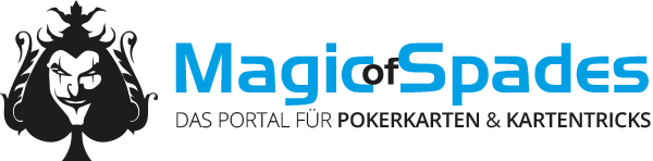 Magic Spades - Spielkartenportal